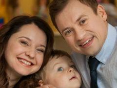 Сторонник семейных ценностей Андрей Гайдулян через месяц после развода завел роман с коллегой