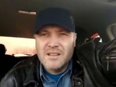Разгневанный отец сбитого в Балашихе мальчика обвинил Игоря Вострикова из Кемерово в «хайпе на крови»