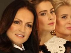 """""""Как подружки-погодки"""": 48-летняя невестка Софии Ротару выглядит ровесницей собственной дочери"""