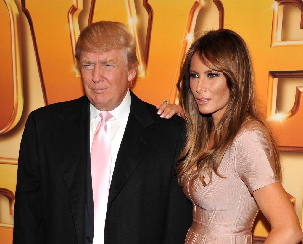 Эмоционально сломленная Мелания Трамп планирует забрать сына и навсегда уйти от неверного мужа