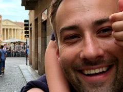 Редкие кадры: Шепелев впервые за долгое время показал необычное фото подросшего сына от Жанны Фриске