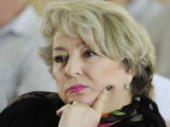 Отдала всю себя спорту: Татьяна Тарасова впервые призналась, почему у нее нет собственных детей