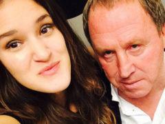 Четвертая молодая возлюбленная 70-летнего Владимира Стеклова родила актеру третьего ребенка