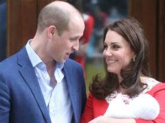 """""""Что за цирк?"""": англичанки не верят в быстрое восстановление Кейт Миддлтон после родов"""