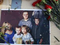Игорь Востриков довел до слез всю Россию, опубликовав последние кадры из жизни своей погибшей семьи