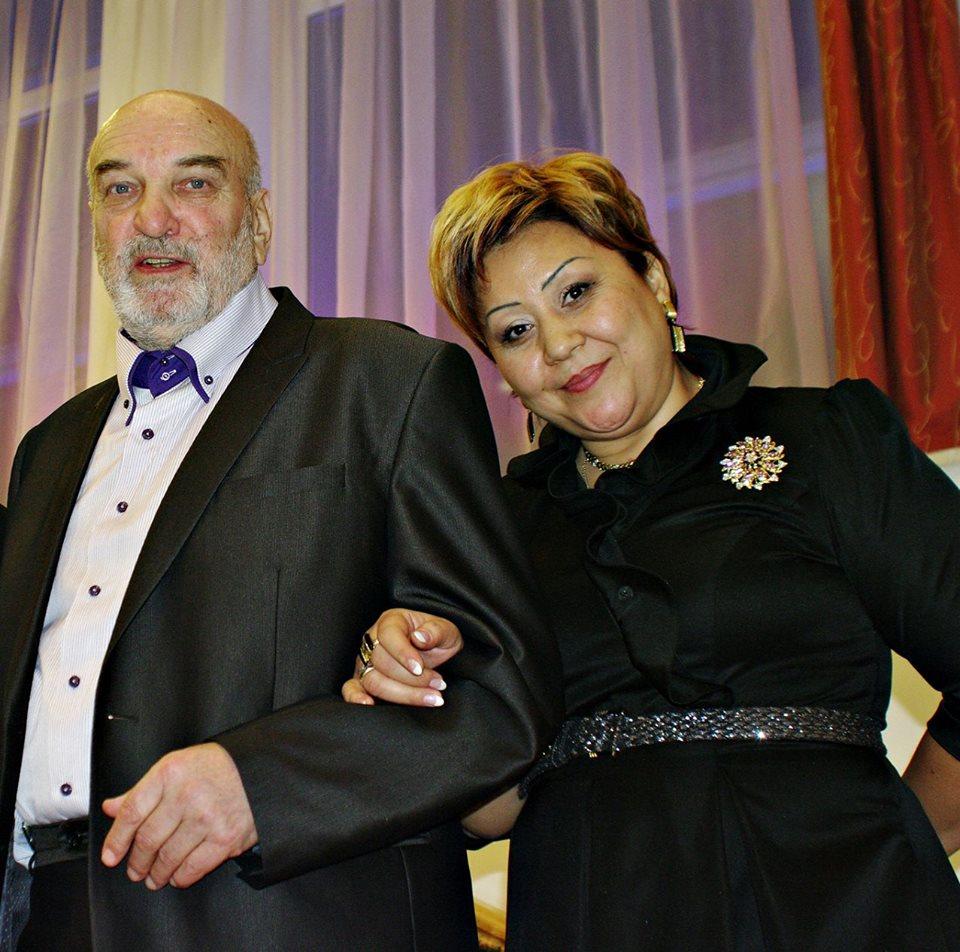 Вдова Алексея Петренко сделала сенсационное заявление о завистниках, пытавшихся ее убить