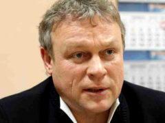 «Она не даст мне спокойно жить»: Cергей Жигунов уверен, что Заворотнюк снова разрушит его брак