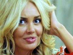 Ради возвращения на экраны Маша Малиновская вновь обратилась за помощью к пластическим хирургам