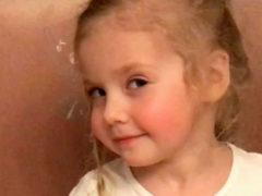 «Какой ангелочек!»: забавный танец четырехлетней Лизы Галкиной вызвал взрыв эмоций в сети