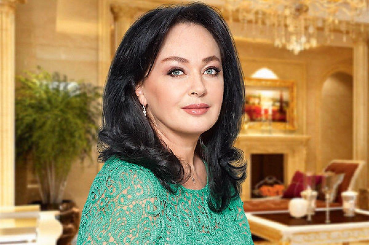 Генетику не обманешь: после смены имиджа дочь Ларисы Гузеевой превратилась в роковую красавицу