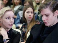 Разгневанные интернет-пользователи обвинили в бездушии и цинизме нарушившего траур Павла Табакова