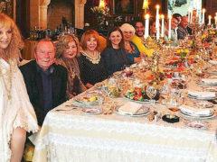 Кристина Орбакайте рассекретила подробности торжества по случаю дня рождения Аллы Пугачевой