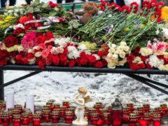 Они могли стать чемпионами: мечты погибших в Кемерово детей, которым не суждено сбыться