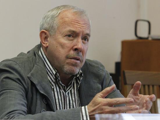 Макаревич категорично высказался по поводу решения о запрете американских лекарств