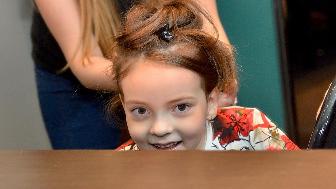 Дочери Филиппа Киркорова поставили неутешительный диагноз из-за искаженного лица