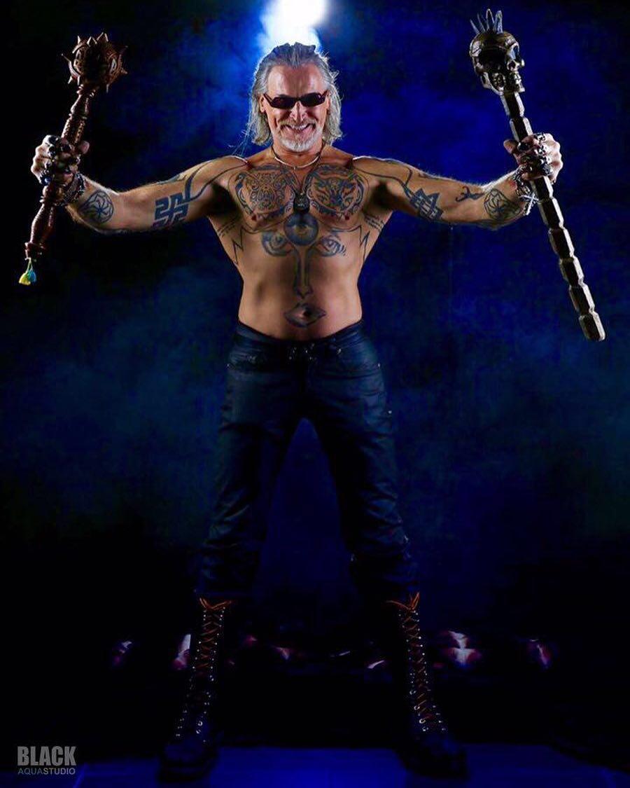"""""""Совсем голову потерял"""": Никита Джигурда сделал себе странную татуировку, исполнив давнюю мечту"""