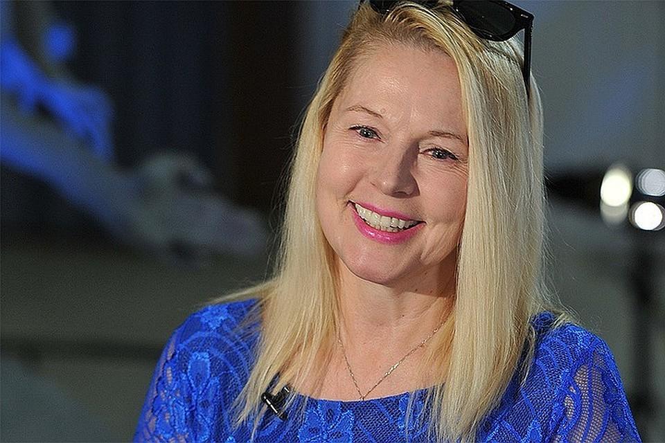 Ради молодых ухажеров 60-летняя Елена Кондулайнен решилась лечь под нож пластического хирурга