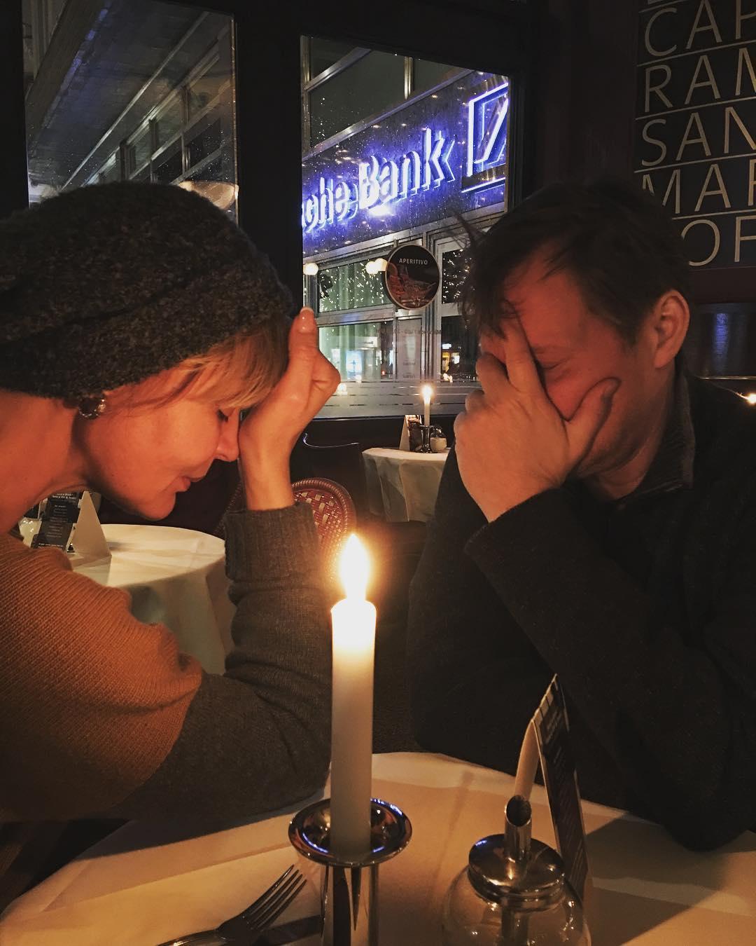 Супруг Юлии Меньшовой неожиданно заговорил о тяжелом расставании с известной телеведущей