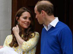 В королевской семье случилось долгожданное пополнение – у Кейт Миддлтон родился третий ребенок