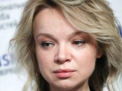 Валяется в ногах у следователя: Виталине Цымбалюк-Романовской грозит реальный тюремный срок