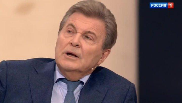 «Сейчас такие технологии»: бездетная супруга 76-летнего Льва Лещенко заговорила о рождении ребенка