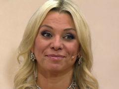 Вспомнила молодость: в честь своего 52-летия Ирина Салтыкова смело оголилась перед камерой