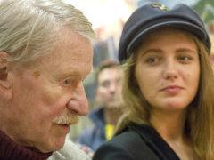 87-летний Иван Краско находится на грани развода с молодой супругой из-за ее бесконечных измен