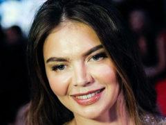 «Спорт – это здорово»: Алина Кабаева заговорила о планах отдать свою дочь в художественную гимнастику