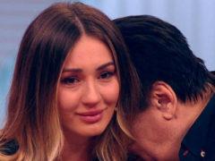 «Очень больно, но ничего сделать не смогли»: в семье Александра Серова случилась новая потеря