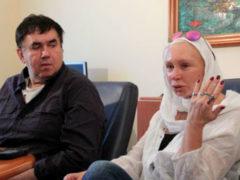 Невероятная новость: 71-летняя Татьяна Васильева беременна от 66-летнего Станислава Садальского
