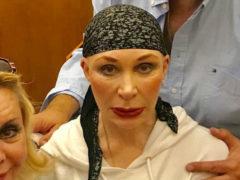 Возмущенный Садальский заявил, что 71-летняя Васильева отказывается кормить их будущего малыша
