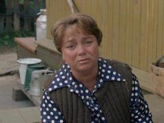 Даже без мобильного телефона: друг Нины Дорошиной рассказал, как бедно она жила в последние годы