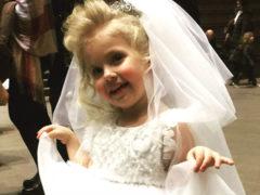 """""""На это чудо можно смотреть вечно"""": 4-летней дочери Пугачевой пророчат славу великой Плисецкой"""