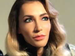 На Юлию Самойлову, представляющую Россию на «Евровидении», вылили ушат негатива в сети