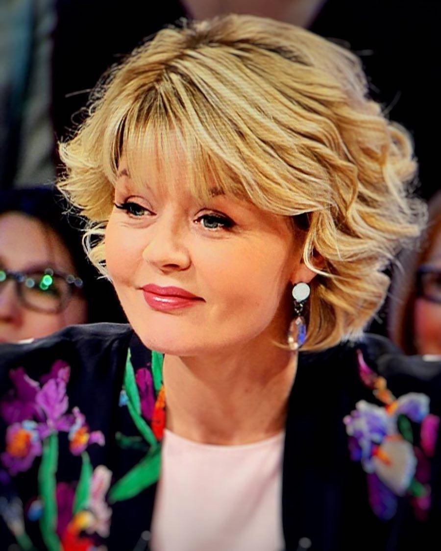 Меньшова грандиозно опозорилась в эфире «Сегодня вечером» на глазах у изумленного Лепса