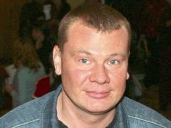 Объявился отец Владислава Галкина, который скрывался десятки лет и ни разу не видел родного сына