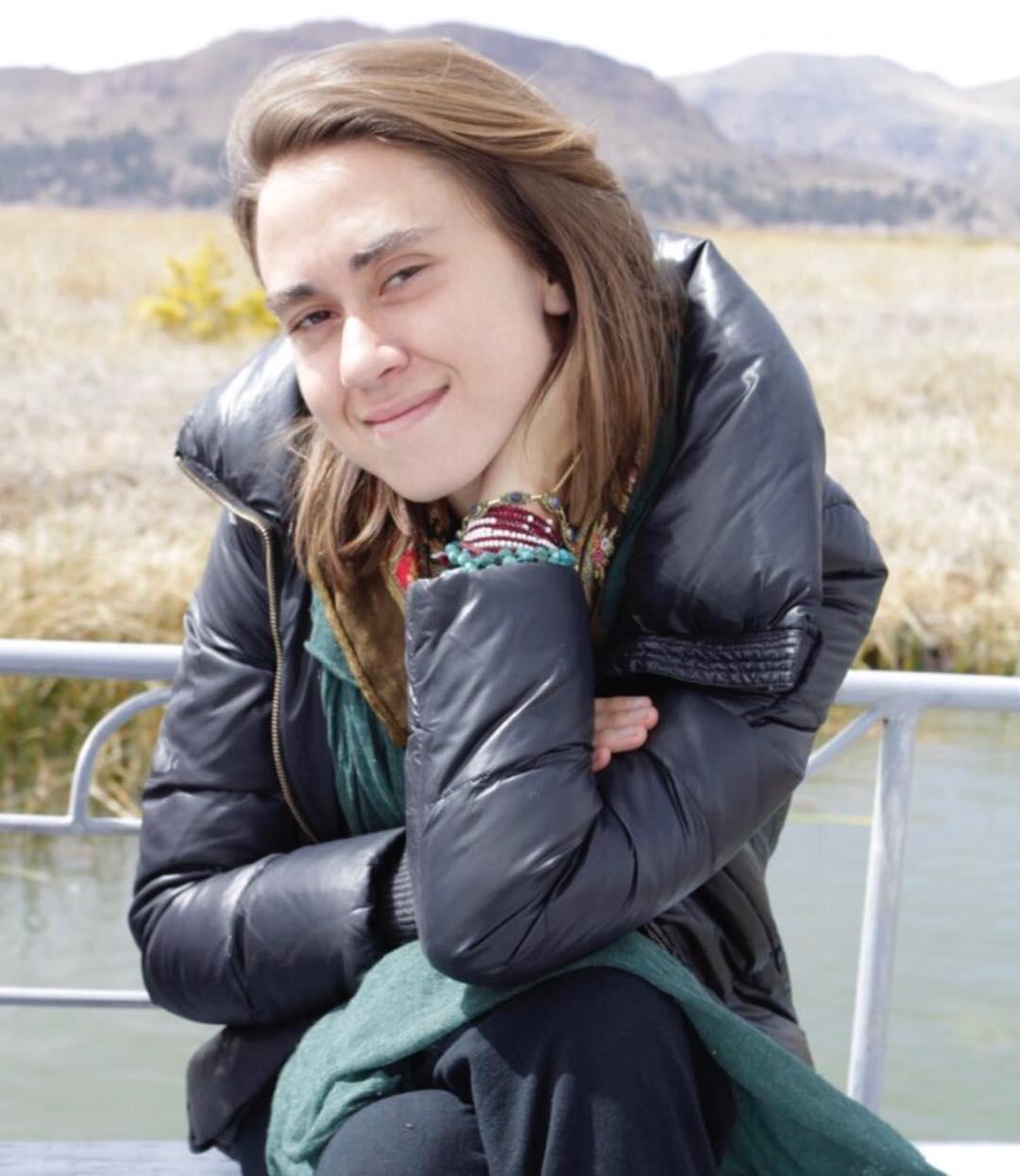 Голая Любовь Успенская Фото