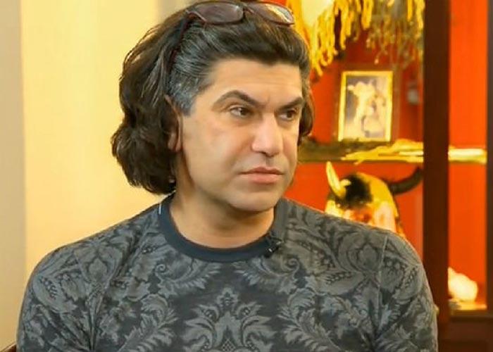 Герой-любовник: Николай Цискаридзе соблазнил преданную фанатку, но отказался на ней жениться