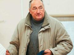 Пораженный тяжелой формой рака Борис Клюев заявил, что не намерен оставлять любимую работу
