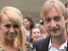 Мечты исполняются: 43-летняя Рудковская в самое ближайшее время родит супругу третьего ребенка