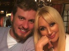 Кудрявцева намеревается покинуть Россию, чтобы родить здорового малыша в заграничной клинике
