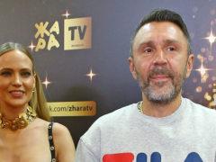 Сергей Шнуров объявил о разводе, променяв любимую супругу после 8 лет брака на кутеж и алкоголь