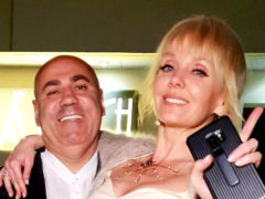«Есть и в шоу-бизнесе приличные люди»: после 14 лет брака Иосиф Пригожин и Валерия обвенчались
