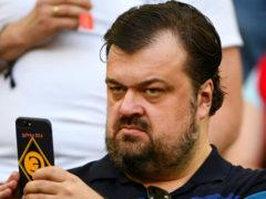 После первой же игры: Уткин больше не будет комментировать футбольные матчи ЧМ на Первом канале