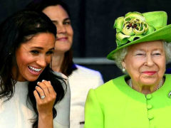 Двойной сюрприз в королевской семье: красавица-жена принца Гарри находится в интересном положении