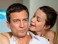 Супруга любвеобильного Чернышова давно смирилась с тем, что муж бросает ее ради других женщин