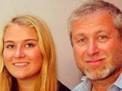 Народ сходит с ума от зависти, при взгляде на роскошную жизнь 23-летней дочери Романа Абрамовича