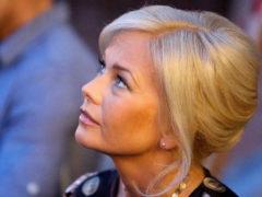 Изуродованная во время съемок Елена Корикова объявила о решении окончательно уйти из профессии