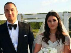 Угощение 30 миллионов, платье -14 миллионов: шикарная свадьба дочери миллиардера взбесила россиян