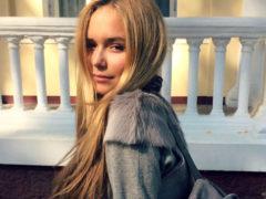 Утерла нос злопыхателям – дочь Маликова откровенно рассказала, как заработала первые деньги в 12 лет